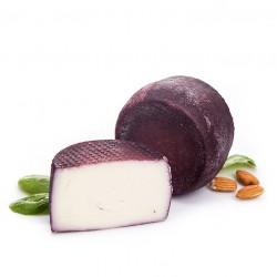 Рецепт сыра Пьяная коза